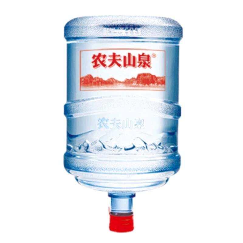 高新区农夫山泉桶装水配送