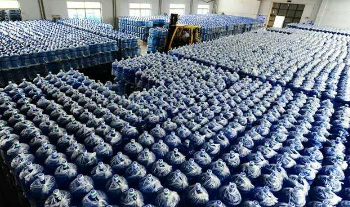 一天需要喝多少水