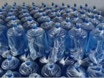 桶装水对健康的好处