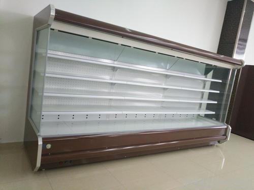 诸暨风幕柜维修安装上门安装空调电话