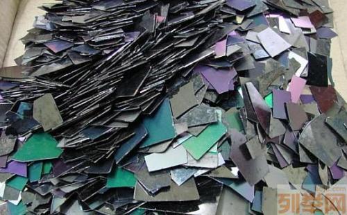皮料回收 原皮和再生皮