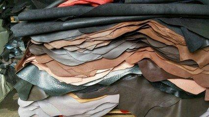 布料回收绿色环保