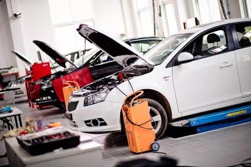 汽车修理 汽车救援的服务对象