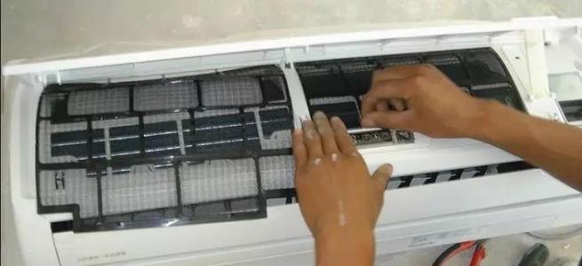 惠阳空调维修