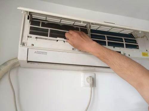 惠阳空调专业上门清洗