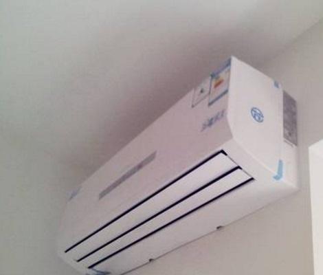 惠阳专业拆装空调
