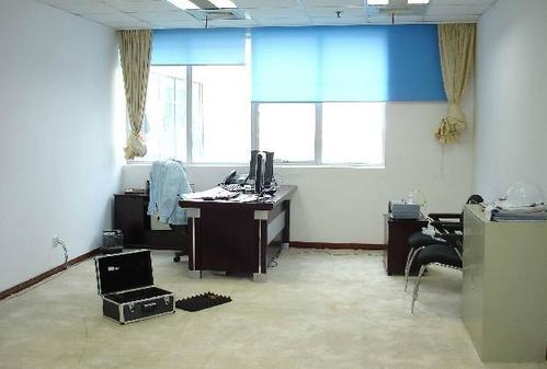 柳州办公室甲醛检测治理