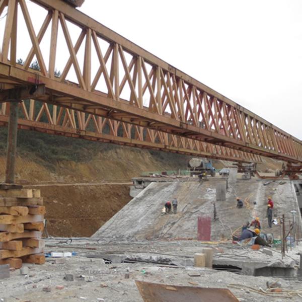 重庆桥梁拆除施工三大注意事项