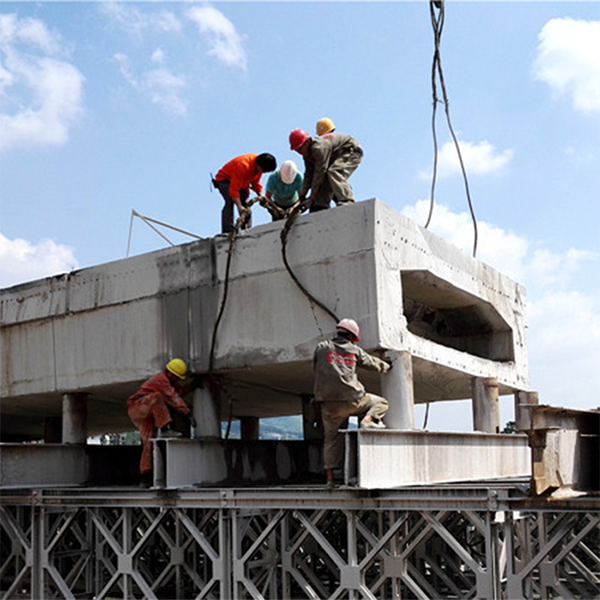 桥梁切割拆除施工要做哪些准备工作
