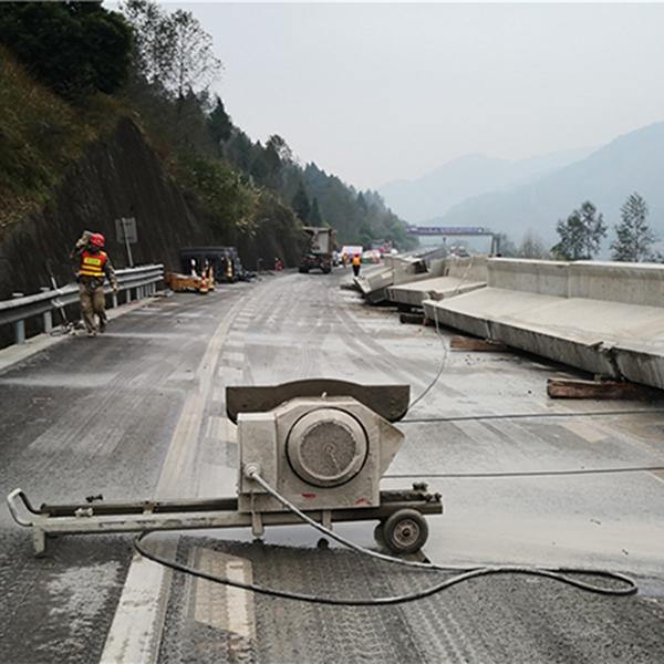 桥梁切割拆除操作注意事项
