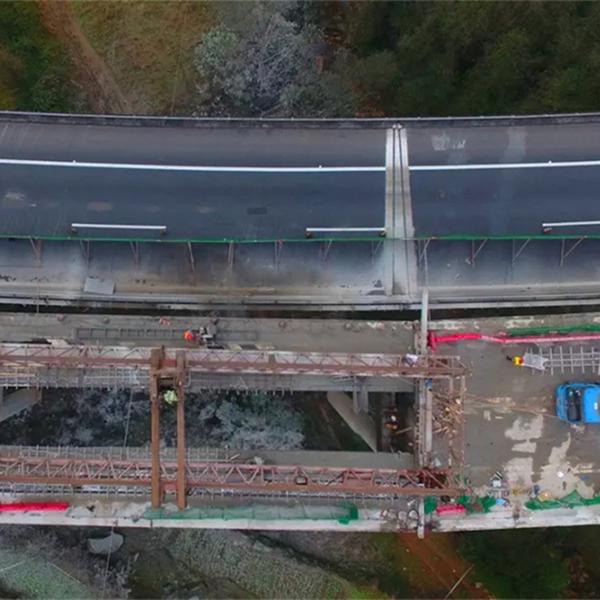 桥梁绳锯切割施工顺序和方法