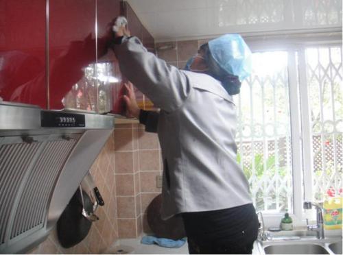 喀什家庭保洁