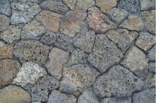 火山石种类