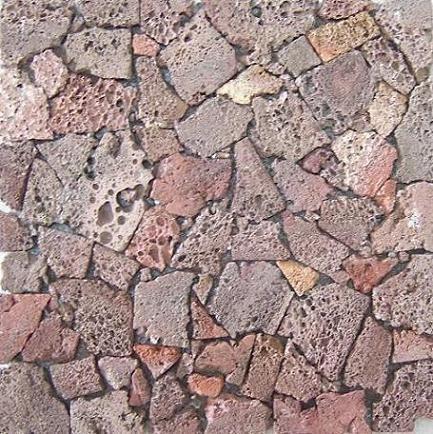 火山岩从哪里来