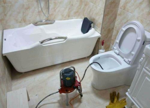 慈溪厕所疏通|上门快捷
