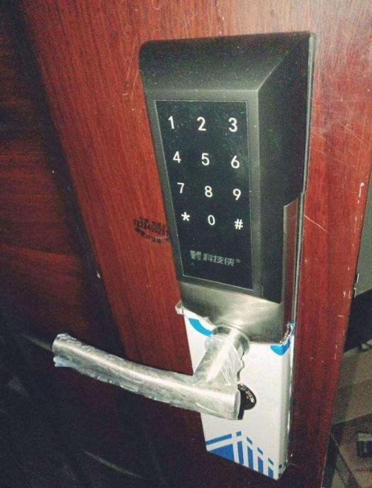 为什么找开锁公司要找正规的