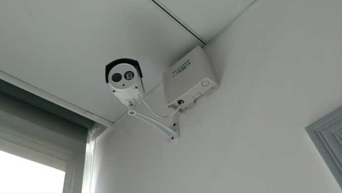 黄山家庭监控安装维修