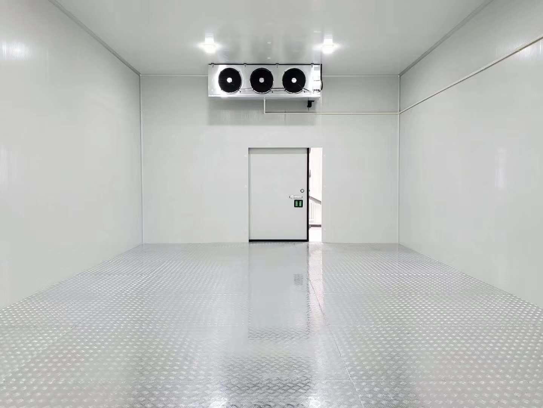 冷库设计安全中的规定