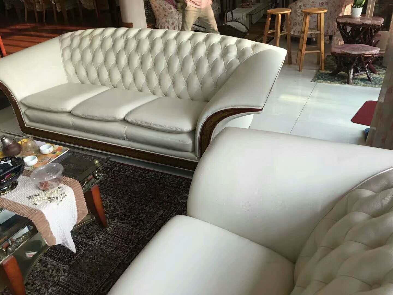 陈旧的沙发如何翻新