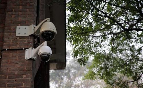 安装监控的注意事项