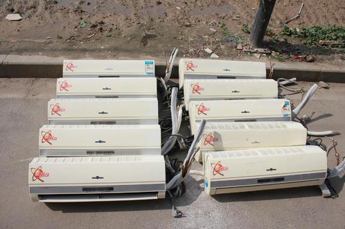 江城区家电维修帮您解决空调漏水问题