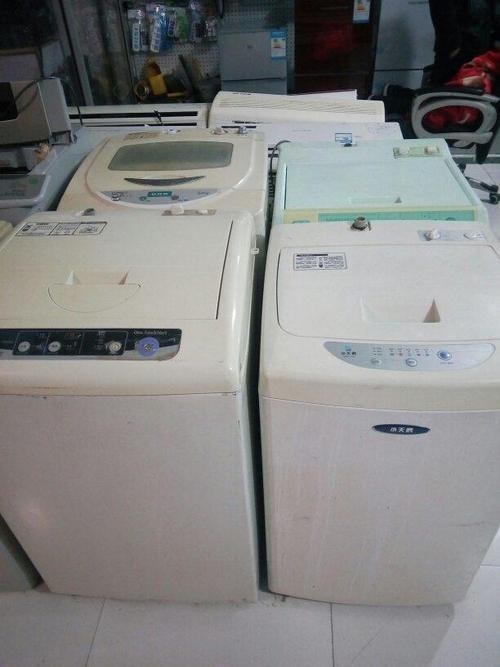洗衣机洗涤有杂声应该怎么办