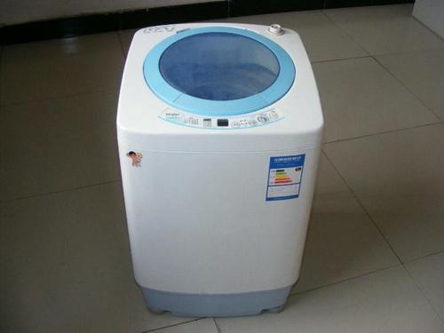 洗衣机进水量不达标停止进水怎么修