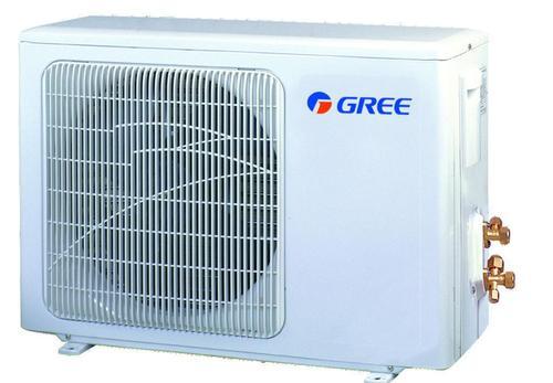 空调外机维修方法