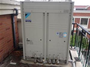 导致大金中央空调电器系统故障的原因