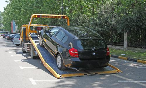汽车故障应急处理