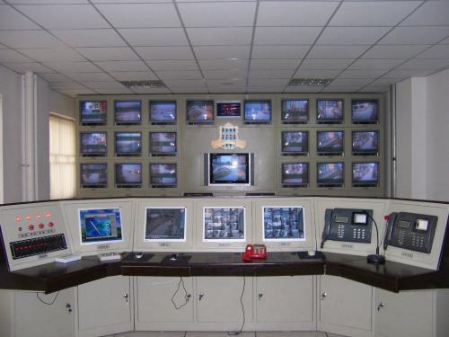 无线网络监控系统的优点