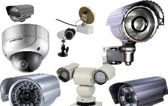 安防监控系统的优点