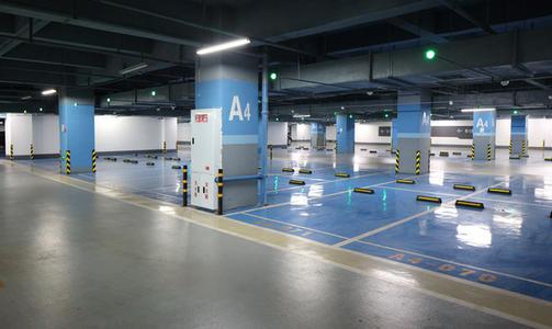 什么是智能停车场系统