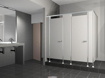 洗手间隔断防潮怎么样