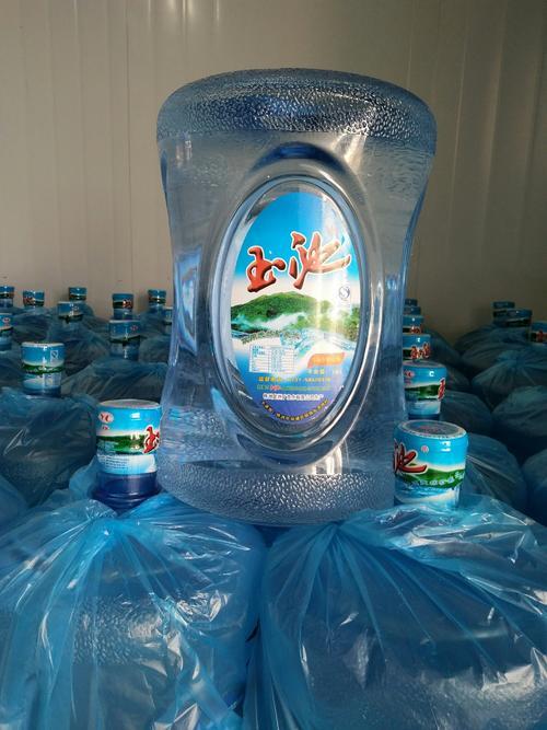 湘潭专业桶装水公司