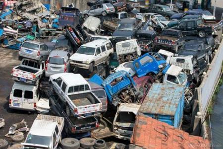 办理报废车回收流程是什么