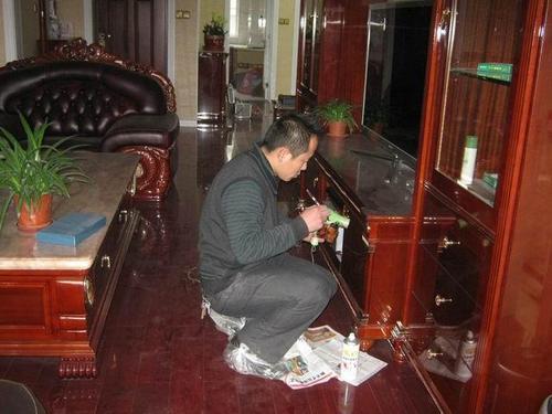 泸州专业家具维修