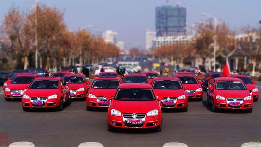租车可充分提高资金利用率
