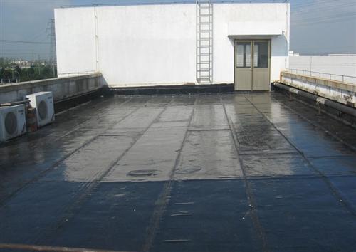 防水工程中板端缝这么做准没错