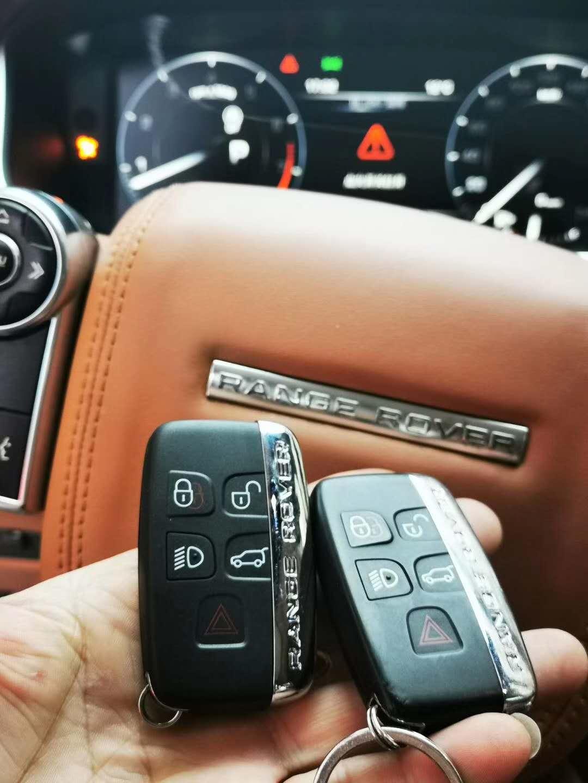 匹配汽车钥匙怎么配