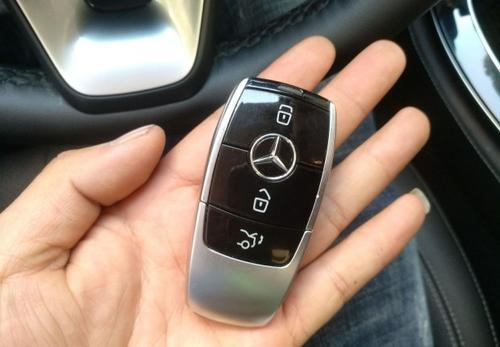 匹配汽车钥匙方法