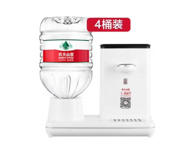 福州农夫山泉桶装水全城配送