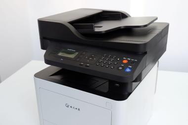 复印机维修机器故障自检