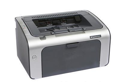 打印机不进纸张