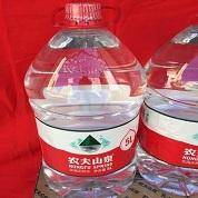 桶装水ph值和硬度分别是什么意思
