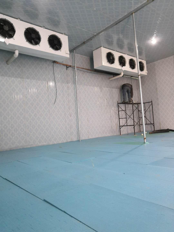 淮安专业冷库设计安装