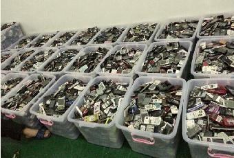 废旧电子设备回收的好处