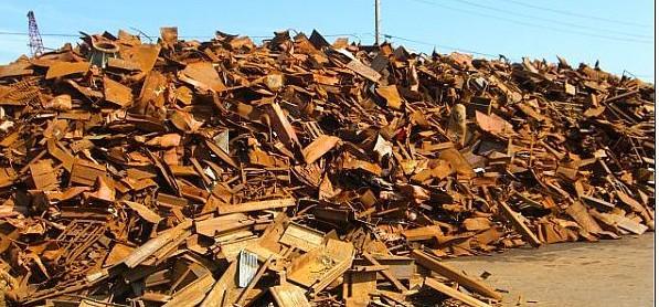 废金属 废铁回收用途