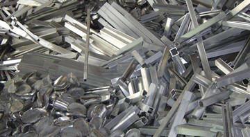 废钢加工处理方法