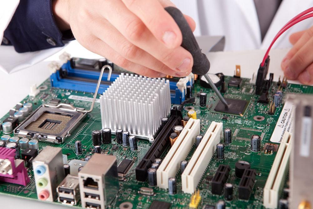 电脑配件 电脑由哪些硬件组成